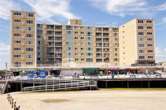 1900 BOARDWALK - UNIT 707 - NORTH WILDWOOD RENTALS - Oceanfront 2 bedroom, 2 bath condo with balcony on the 7th floor! Condo has a full kitchen with range, fridge, dishwasher, microwave, toaster, coffeemaker and blender. Amenities include pool, one car off street parking, wifi, washer/dryer, central a/c. Sleeps 8; 2 queen, 2 full. North Wildwood Rentals, Wildwood Rentals, Wildwood Crest Rentals and Diamond Beach Rentals in all price ranges for weekly, monthly, seasonal and weekend vacation rentals plus Wildwood real estate sales of homes, condos, vacation and investment properties in and around Wildwood New Jersey. We offer over 400 properties plus exclusive vacation homes so you can book the shore rental of your choice online and guarantee your vacation at the Shore. Rent with confidence at Island Realty Group!
