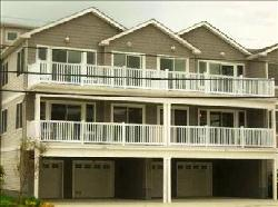 2504 SURF AVENUE #100 CONDO RENTALS IN NORTH WILDWOOD. Large inviting residences featuring open floorplans, granite counters, large decks, upscale furnishings plus a refreshing swimming pool. 3 and 4 bedroom units available. Call 609.522.4999 today or visit www.wildwoodrents.com to reserve your summer rental at Island Realty Group