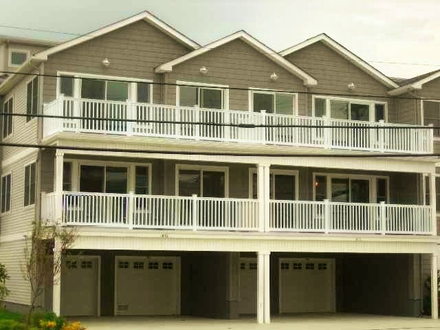 2510 SURF AVENUE CONDOMINIUMS UNIT 100 - NORTH WILDWOOD SUMMER VACATION RENTALS WITH POOLS - WILDWOODRENTS -  ISLAND REALTY GROUP