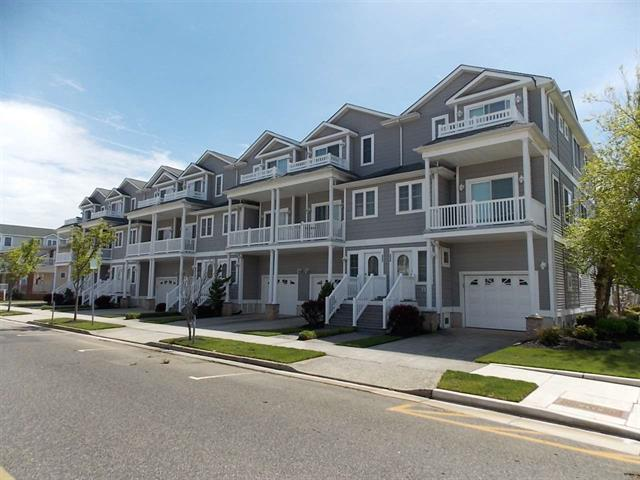 300 EAST 24TH AVENUE - UNIT D - NORTH WILDWOOD SUMMER VACTION RENTALS - Large townhouse with 4 bedrooms, 2/5 baths! First floor has a bedroom with 2 bunks: full/twin and twin/twin and a full futon. Second floor has large spacious living room, dining room, kitchen and 1/2 bath. The kitchen is fully equipped with range, fridge, ice maker, microwave, toaster, disposal, blender and Keurig. Third has hall bath, bedroom with a full bed, bedroom with a twin bed w/twin trundle and queen master bedroom. Amenities include central a/c, washer/dryer, wifi, balconies, and 2 car off street parking. North Wildwood Rentals, Wildwood Rentals, Wildwood Crest Rentals and Diamond Beach Rentals in all price ranges for weekly, monthly, seasonal and weekend vacation rentals plus Wildwood real estate sales of homes, condos, vacation and investment properties in and around Wildwood New Jersey. We offer over 400 properties plus exclusive vacation homes so you can book the shore rental of your choice online and guarantee your vacation at the Shore. Rent with confidence at Island Realty Group! Visit www.wildwoodrents.com to book online or call our office at 609.522.4999. Our office at 1701 New Jersey Avenue in North Wildwood is open 7 days a week!