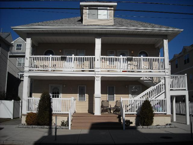 303 EAST POPLAR AVENUE - WILDWOOD SUMMER VACATION RENTALS - ISLAND REALTY GROUP