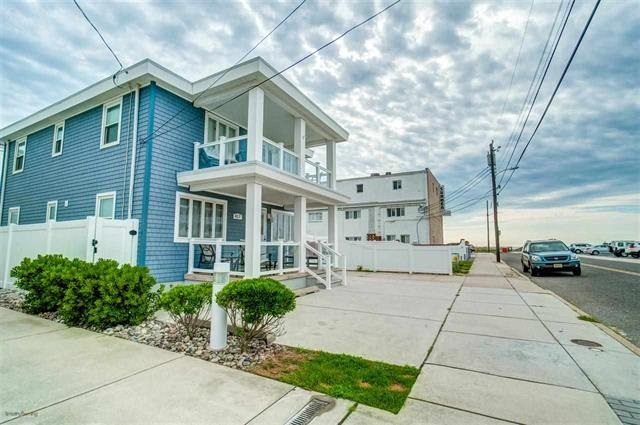 417 EAST MONTEREY AVENUE #1 - WILDWOOD CREST PET FRIENDLY