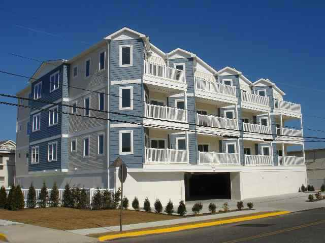 WILDWOOD CREST SUMMER VACATION RENTALS - ISLAND REALTY GROUP